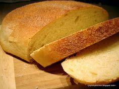 Grandma's Cinnamon Sugar Bread