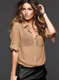 Boyfriend Shirt - Victoria's Secret
