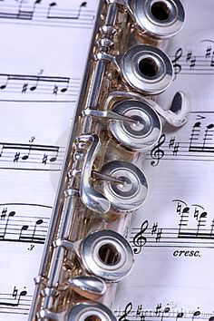 Love the flute!