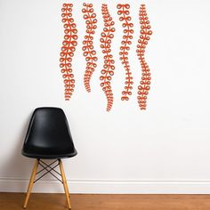 (22) Fab.com | Room Rescuing Wall Decals