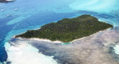 Caribbean Islands For Sale - Where's Your Dream Island?