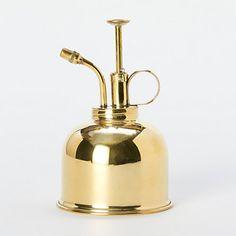 Brass Plant Mister / Terrain