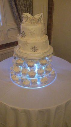 winter wonderland more cupcakes ideas extraordinary cake cake ideas ...