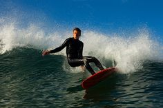 Ryan Burch, CA. Photo Glaser