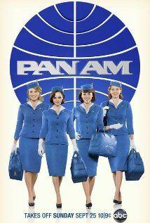 Pan Am (TV Series 2011– )