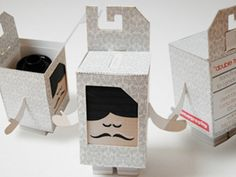Monsieur Lomo, la cajita personalizada para rollos de película