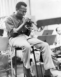 Miles Davis - Albums: 9 First induction: Birth Of The Cool (1982) Most recent: Relaxin' With The Miles Davis Quintet (2014)