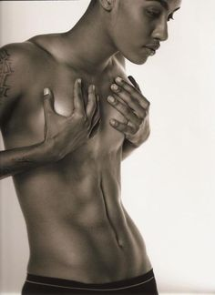 a-mazing. Azmarie Livingston