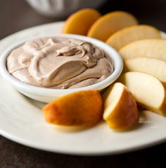 Cool Whip Apple Dip!