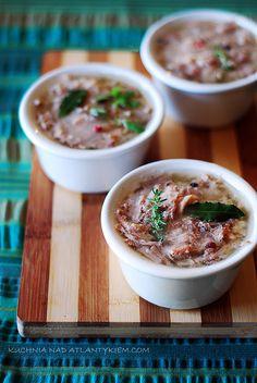 Pork rillettes by AgusiaH,