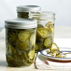 DIY Pickles! Hands Down the Best Use for All Those Summer Cukes
