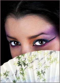 Eyes by Gabor Dvornik