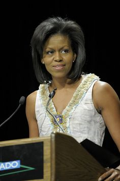 1st Lady Michelle Obama