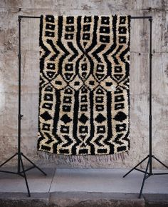 I have a serious color crush on these rugs and blankets from Fossik #rugs #blankets #fossik