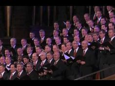 Oh, Come, All Ye Faithful - Mormon Tabernacle Choir    More LDS Gems at:  www.MormonLink.com