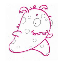 Adobe Illustrator Cartoon Tutorial with a Wacom Tablet « Illustration Info