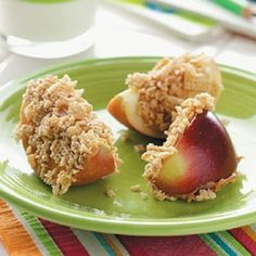 Perfect for Apple Week!