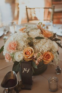 Absolutely gorgeous! #weddingideas {Kitt Creative}