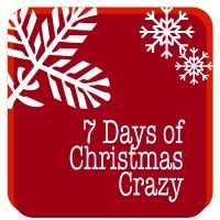 7 Days of Christmas Crazy Planning Day Part 1