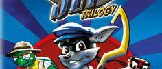 The Sly Trilogy para PS Vita El 16 de abril sale a la venta una edición en PS Vita con los tres grandes juegos que nacieron para PS2.