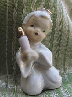 Vintage Angel made in Japan