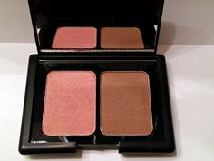Elf Studio Contouring Blush and Bronzer Powder- Nars Orgasm Laguna Dupe