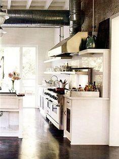 cozinha!