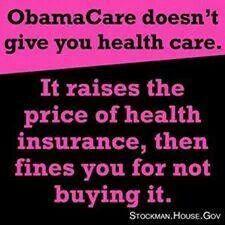 Truth about Obozocare defundrep obamacar, truth, true, save america, polit