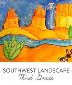 G3-0-Southwest-Landscape