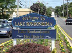 Lake Ronkonkoma will always be home! Long Island, NY
