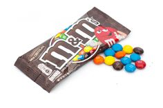 m&ms - These popular