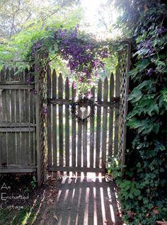 Cottage Gardens | Home and Garden Photos | Landscaping Ideas