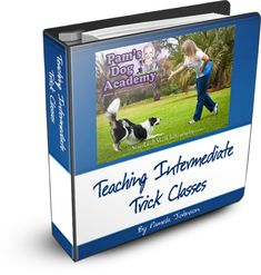 Clicker Dog Training PRODUCTS - DVDs and ebooks!