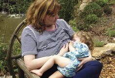 How Long Should Extended Breastfeeding Last? - From Natural Child Magazine
