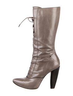 Costume National Boots