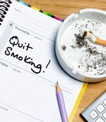 Become An EX Smoker, Learn to Quit Smoking, Stop Smoking Cigarettes