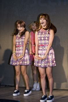 [PHOTO] SECRET's Fresh Look at the SECRET Comeback Showcase