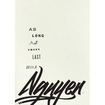 POETRY: As Long As Trees Last by Hoa Nguyen (Wave Books)