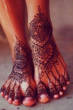 tattoo ideas, toe, henna designs, feet tattoos, boas, mehndi designs, henna tattoos, henna tattoo designs, tattoo patterns