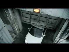 VW Golf 6 GTI Commercial