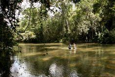 Unforgettable Adventure in Belize's Actun Tunichil Muknal