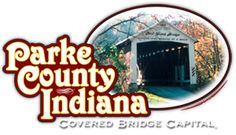 Covered Bridges, crafts and antiques... in and around Rockville, IN