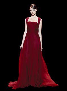 Vestidos de Fiesta para invitadas de la Colección 2014 de Elie Saab
