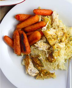 Chicken and Rice Casserole - and 20 Casserole Recipes That Are Actually Delicious