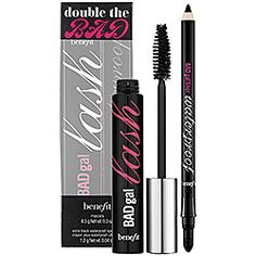 Benefit Cosmetics - Double The BAD  #sephora