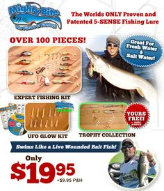 As seen on tv on pinterest feet treatment back fat and for Fishing lure as seen on tv