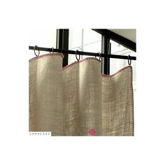 curtains on pinterest atelier curtains and contemporary. Black Bedroom Furniture Sets. Home Design Ideas
