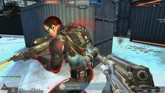 Run and Fire [RAF] is a Free to play First Person Shooter FPS MMO Game