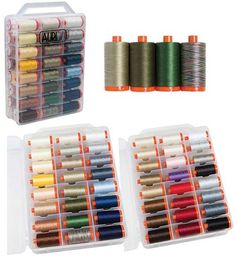 AURIfil Thread of th
