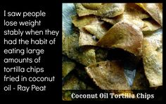 chips, tortilla chip, coconuts, bake coconut, healthy school lunches